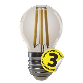 LED lemputė E27 4W 420 lm WW
