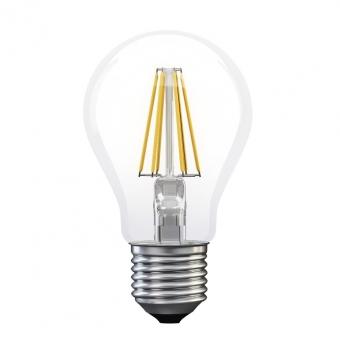 LED lemputė E27 8W 1055 lm WW