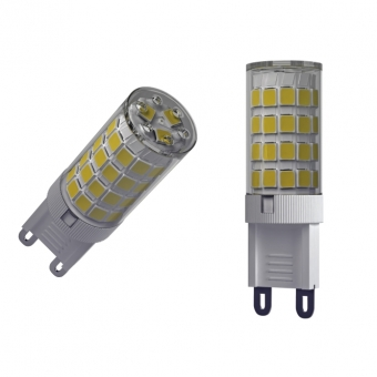 LED lemputė Classic G9 2.5W 220 lm WW