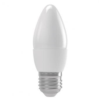 LED lemputė E27 6W 500 lm WW
