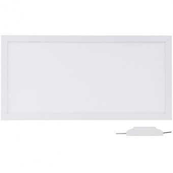 LED šviestuvas (panelė) 18W 1710 lm NW