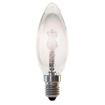 Halogeninė lemputė Eco E14 28W(37W) WW