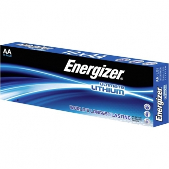 Energizer Ultimate Lithium FR6 (AA)