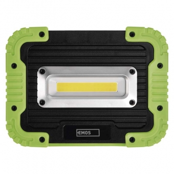 LED žibintas, 5 W COB LED
