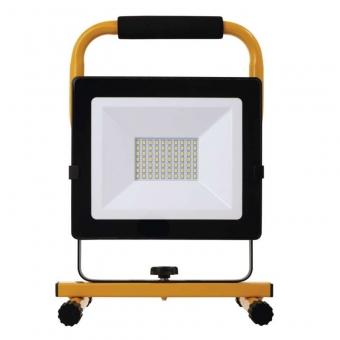 LED šviestuvas EMOS 50W, neutrali balta
