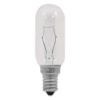 LED lemputė gartraukiui 240V/40W E14