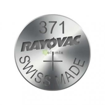 RAYOVAC 371 (SR69) -C10