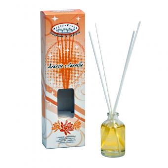 Kvapniosios lazdelės 50 ml  Apelsino ir cinamono