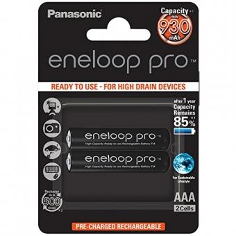 Akum. Eneloop Pro HR03 930 mAh (AAA)