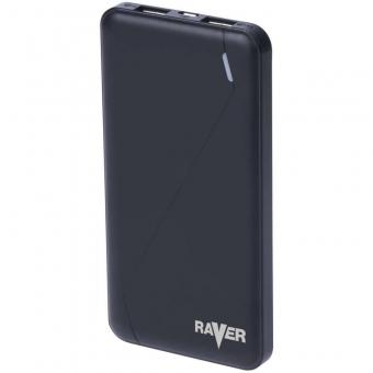 Mobilus įkroviklis Raver 2 USB Li-Ion 10000 mAh