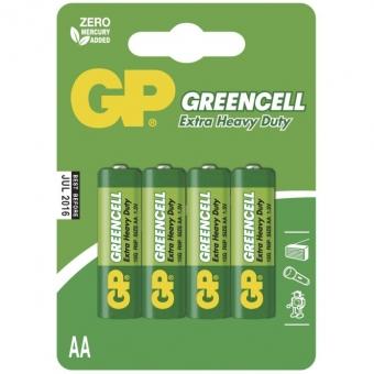 GP Greencell R6 (AA)