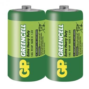 GP Greencell R14 (C)