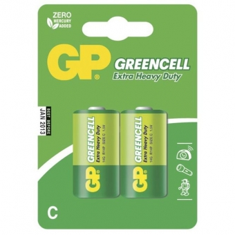 GP Greencell R14 (C)