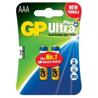 GP Ultra Plius LR03 (AAA)