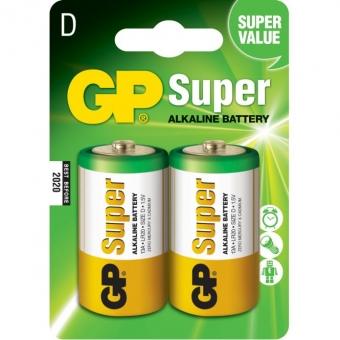 GP Super LR20 (D)