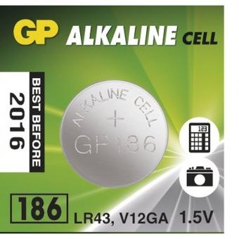 GP 186 (LR43, AG12)