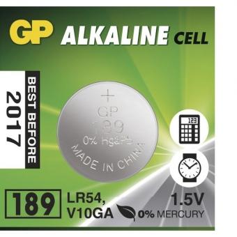GP 189 (LR54, AG10)