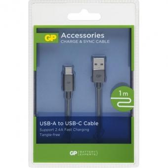 Laidas GP USB-C 1m.