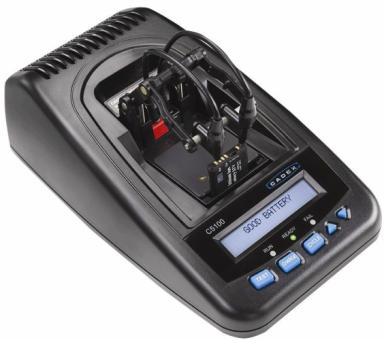 Cadex C5100B™ greitasis testeris