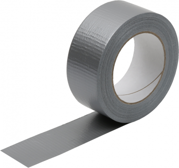 Textile insulation tape Izotape 50/20 (silver)