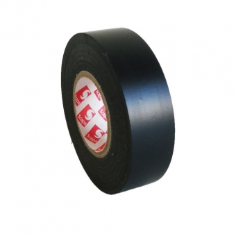 PVC. izoliacinė juosta Scapa 2702 15/10 (juoda)