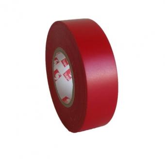 PVC. izoliacinė juosta Scapa 2702 15/10 (raudona)