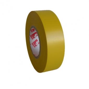 PVC. izoliacinė juosta Scapa 2702 15/10 (geltona)