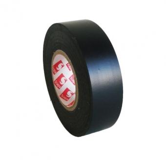 PVC. izoliacinė juosta Scapa 2701 15/10 (juoda)
