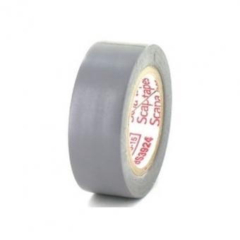 PVC. izoliacinė juosta Scapa 2701 15/10 (pilka)