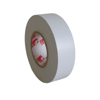 PVC. izoliacinė juosta Scapa 2702 15/10 (balta)