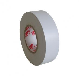 PVC. izoliacinė juosta Scapa 2701 19/25 (balta)