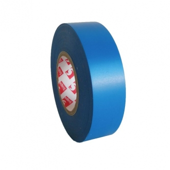 PVC. izoliacinė juosta Scapa 2701 19/25 (mėlyna)