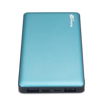 Powerbank 10 000mAh GP blue