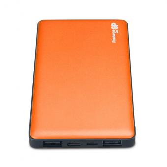 Mobilus įkroviklis 10 000mAh GP oranžinis