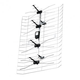Lauko TV antena