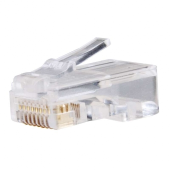 Plug for UTP cable (20 pcs)