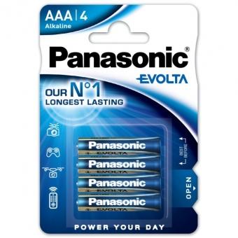 Panasonic Evolta LR03 (AAA)