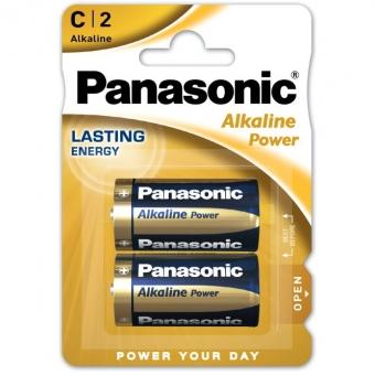 Panasonic Alkaline LR14 (C)