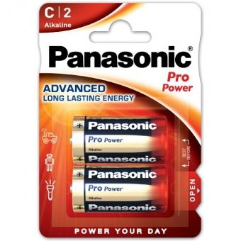 Panasonic PRO Power LR14 (C)