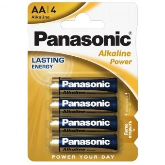 Panasonic Alkaline LR6 (AA)