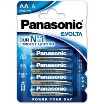 Panasonic Evolta LR6 (AA)