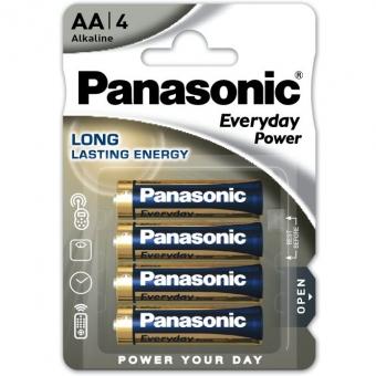 Panasonic Everyday LR6 (AA)