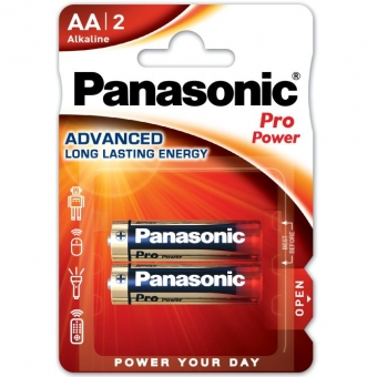Panasonic PRO Power LR6 (AA)