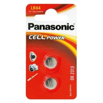 Panasonic LR44EL (AG13)