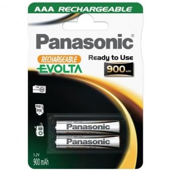 Akum. Panasonic Evolta HR03 900 mAh (AAA)
