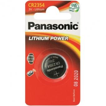 Panasonic Lithium CR2354