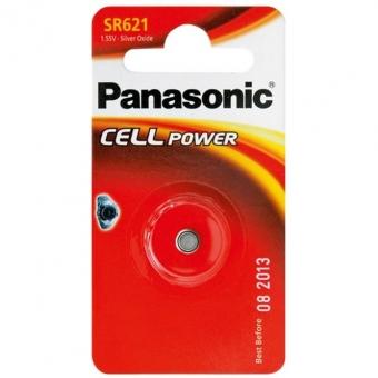 Panasonic SR-621 (364, SR60, AG1)