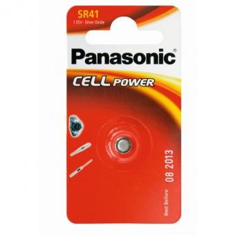 Panasonic SR-41 (392, SR41, AG3)