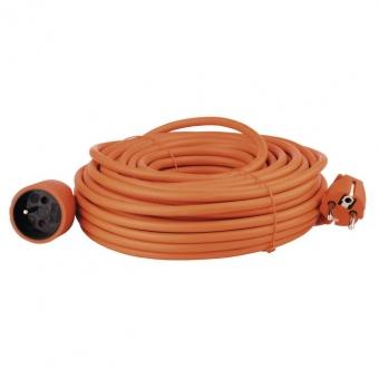 Power cord 20 m 10 A / 2300 W