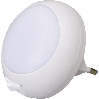Naktinė lemputė 5 LED